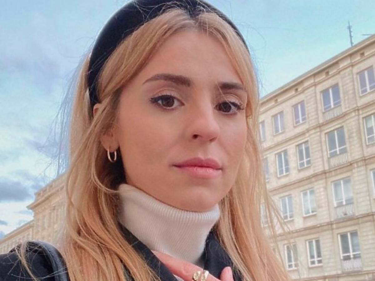 """Kasia Tusk pokazała twarz córki. Fani zachwyceni: """"Ale podobna do mamy"""""""