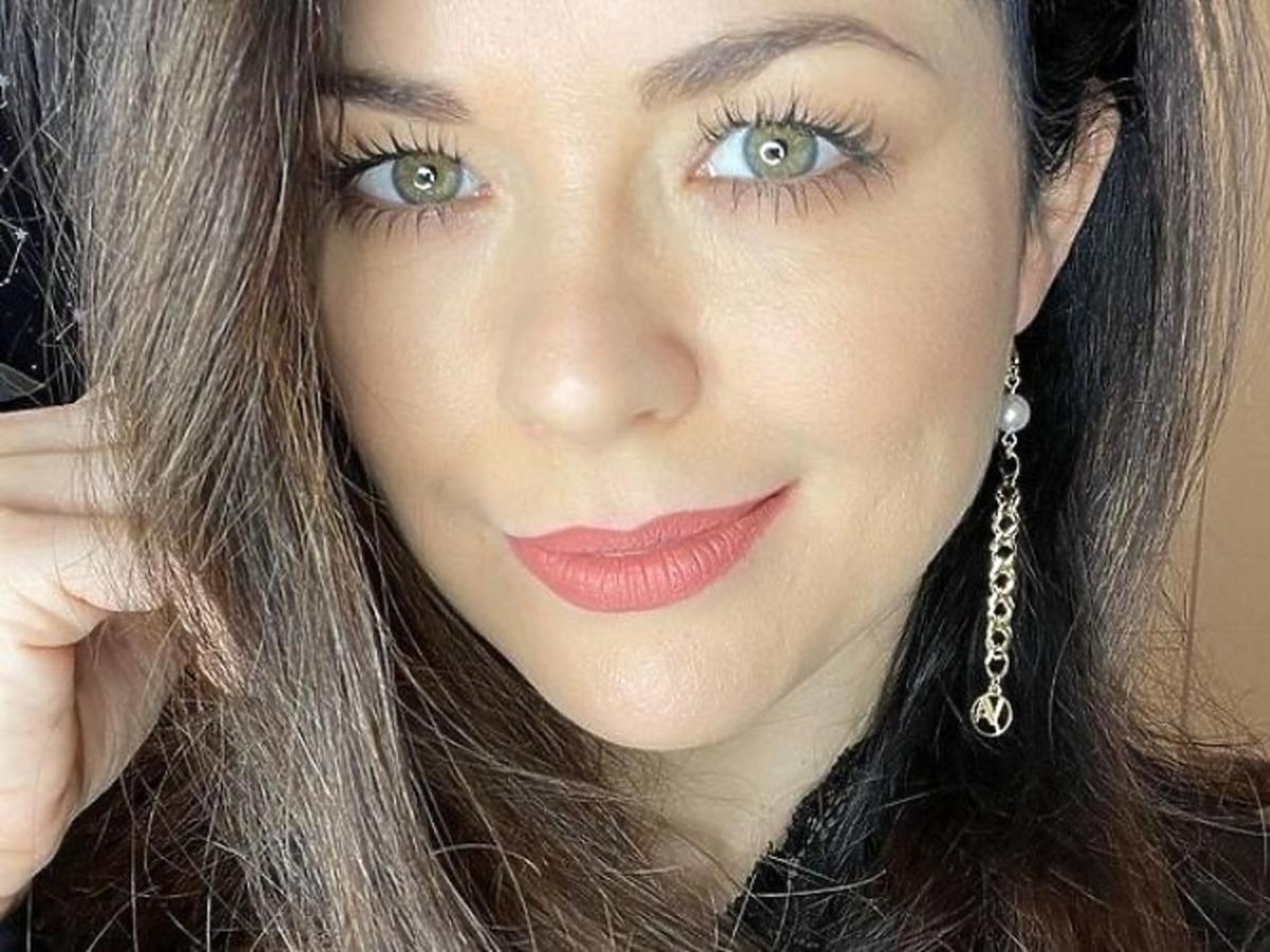 Katarzyna Cichopek pochwaliła się letnią stylizacją