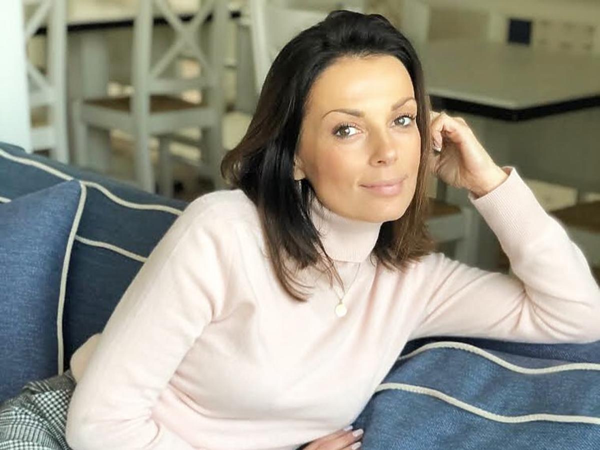 Katarzyna Glinka urodziła syna - pokazała zdjęcie i zdradziła imię chłopca