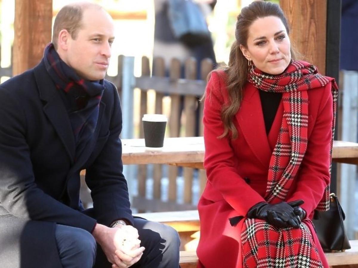 Kate i William złamali prawo? Jest oświadczenie pałacu