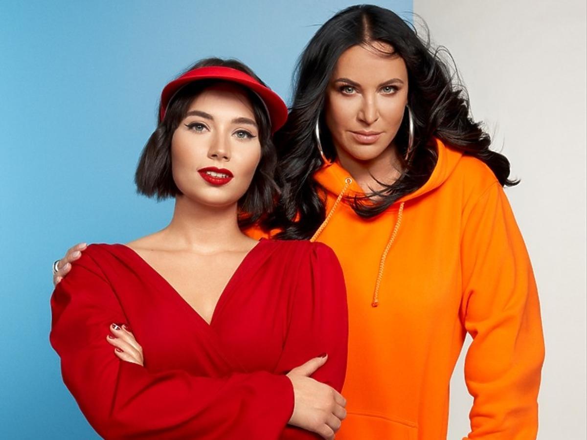 Kayah i Mery Spolsky w kampanii Avon Niech Cię usłyszą