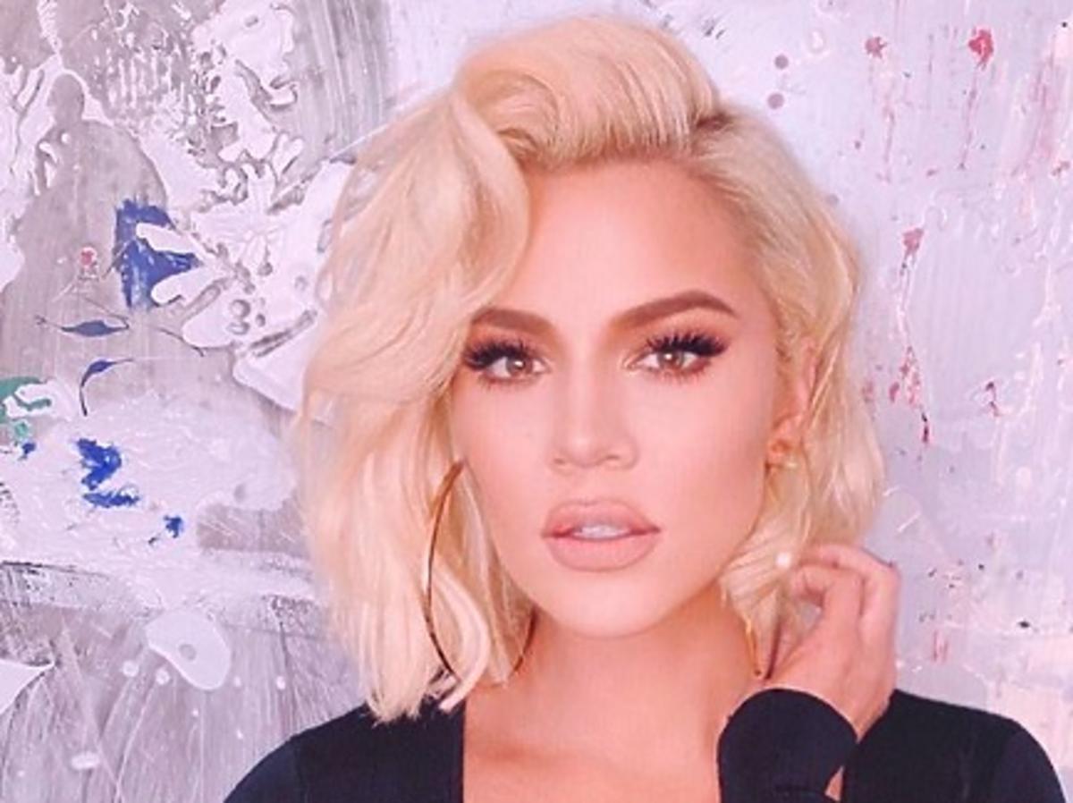 Khloe Kardashian ma nowy nos. Zupełnie siebie nie przypomina