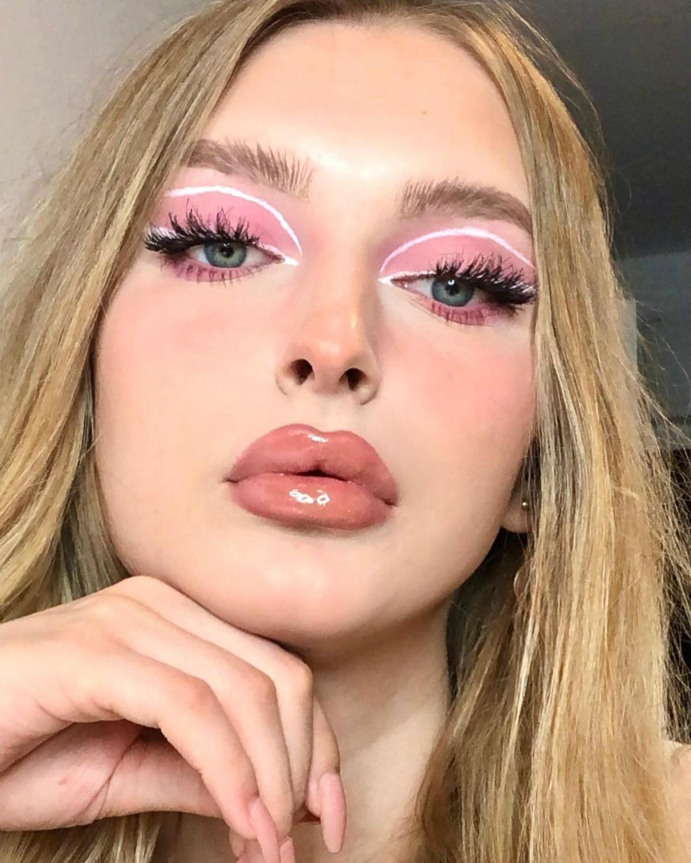Kim jest Sophia Mokhar z Top Model 10