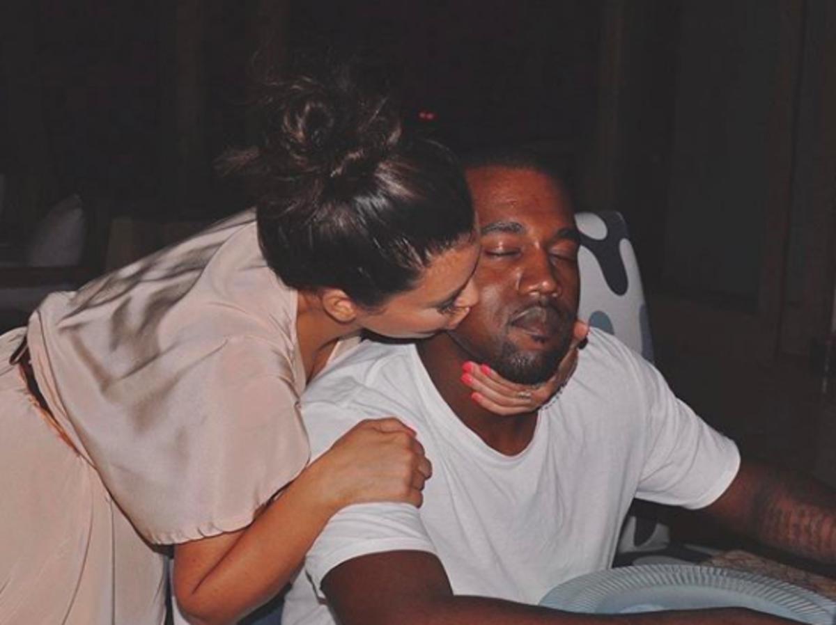 Kim Kardashian i Kanye West rozwodzą się?