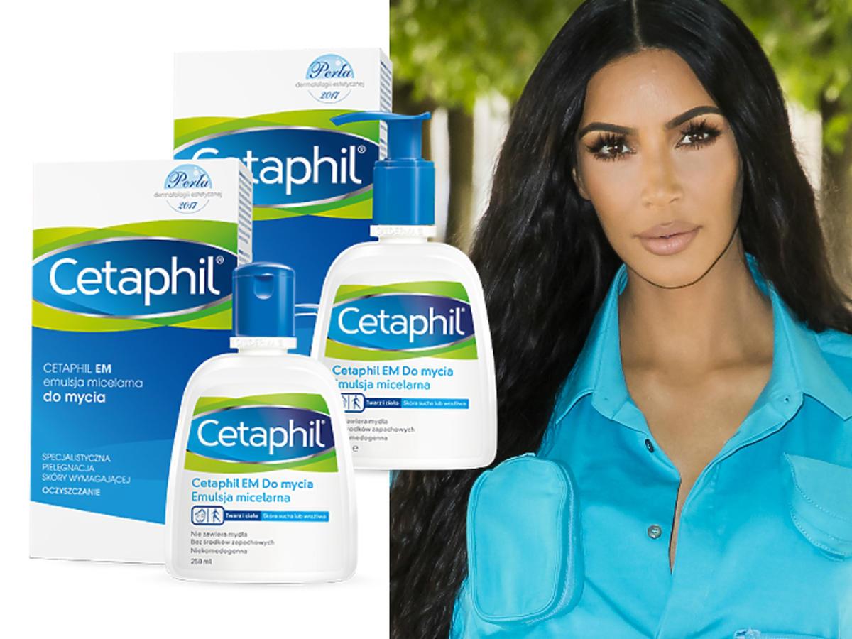 Kim Kardashian kosmetyki