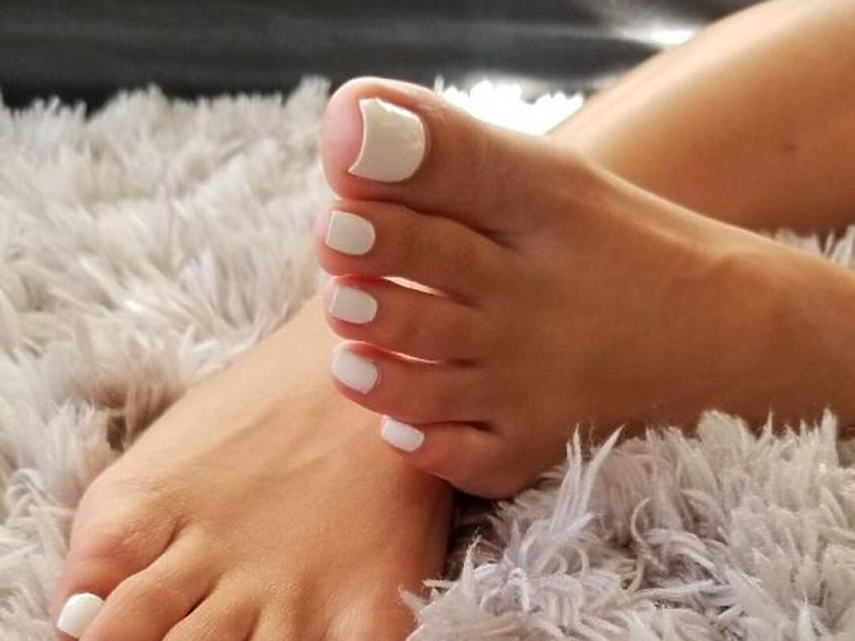 Klamry na paznokcie