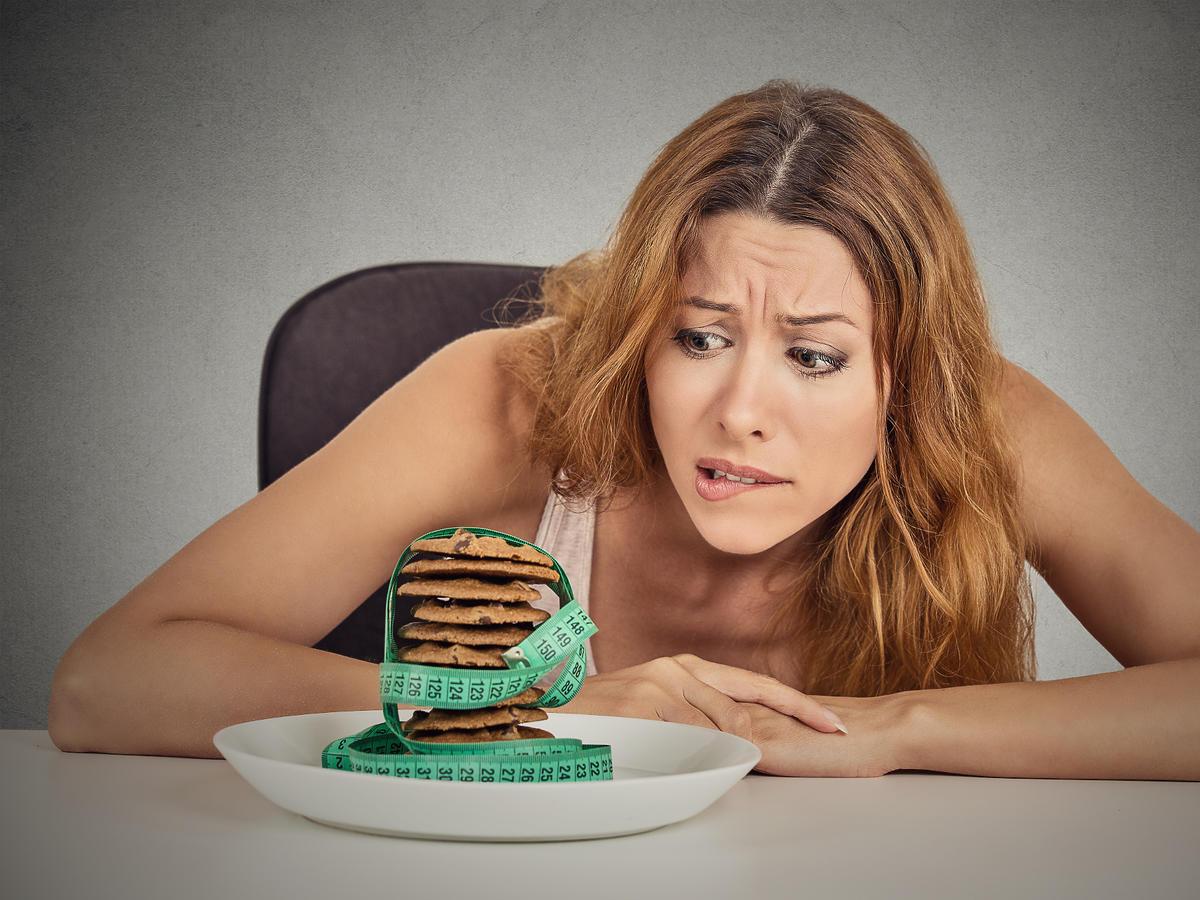 kobieta dieta