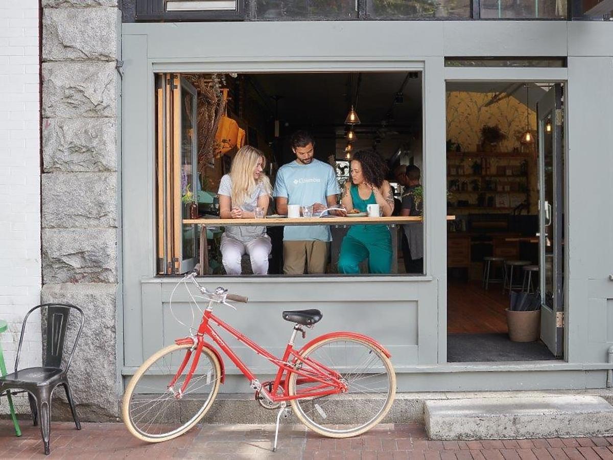 Kolekcje Urban Outdoor i ICONS