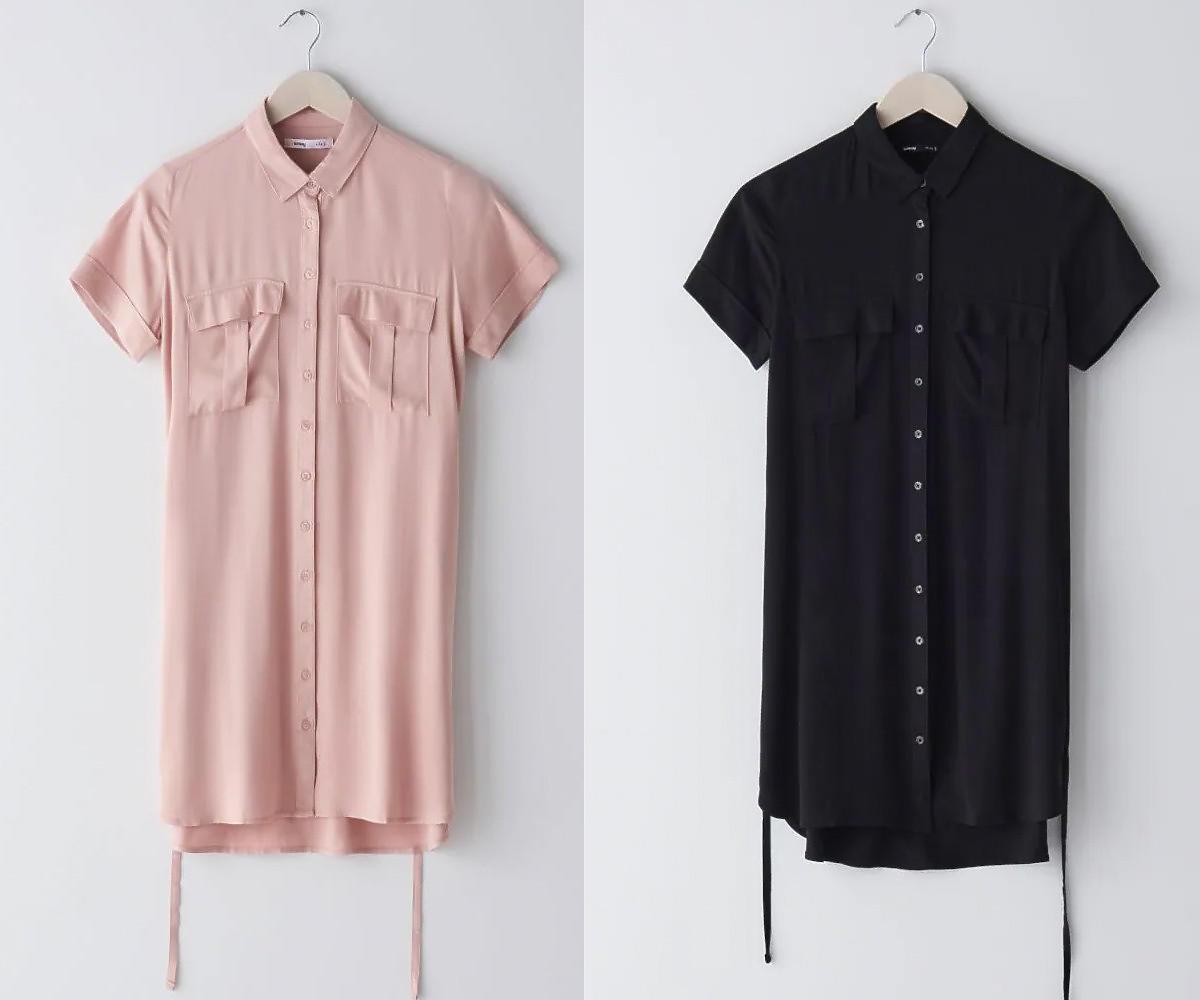 Kolorowe sukienki, Sinsay