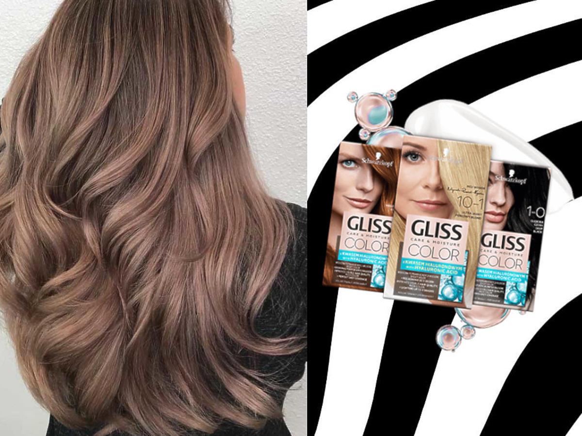 kolory włosów - jak dopasować