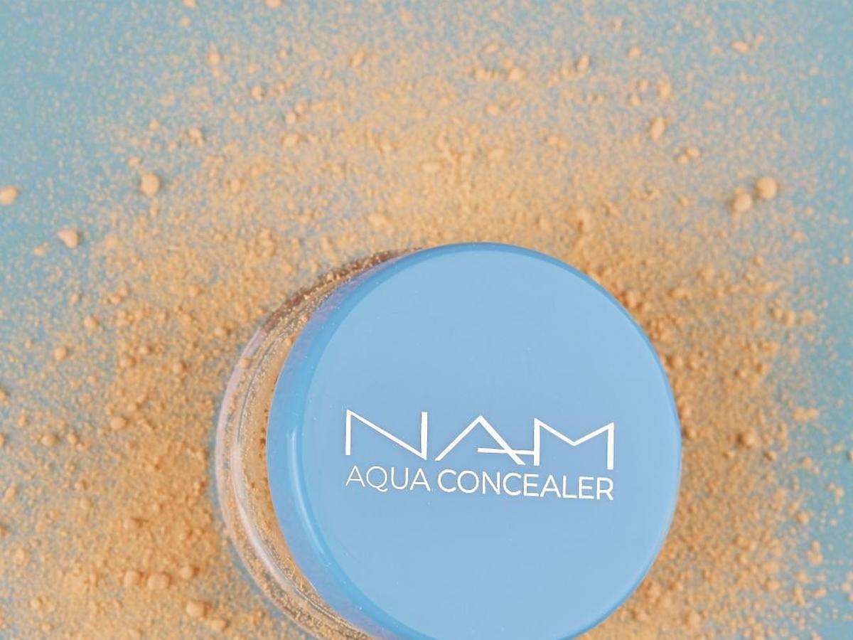 Korektor do twarzy Nam Aqua Concealer
