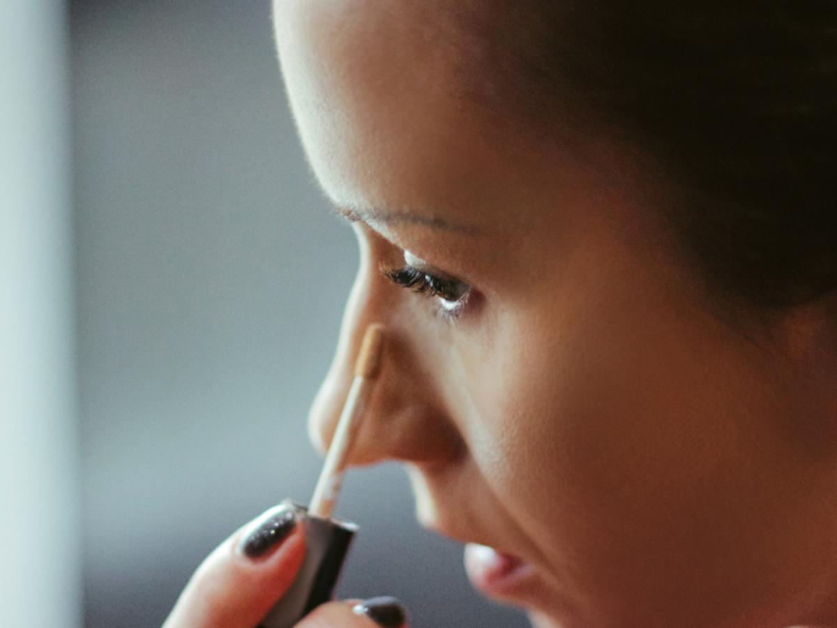 korektor pod oczy HD Photogenic Concealer Wand od NYX Professional Makeup