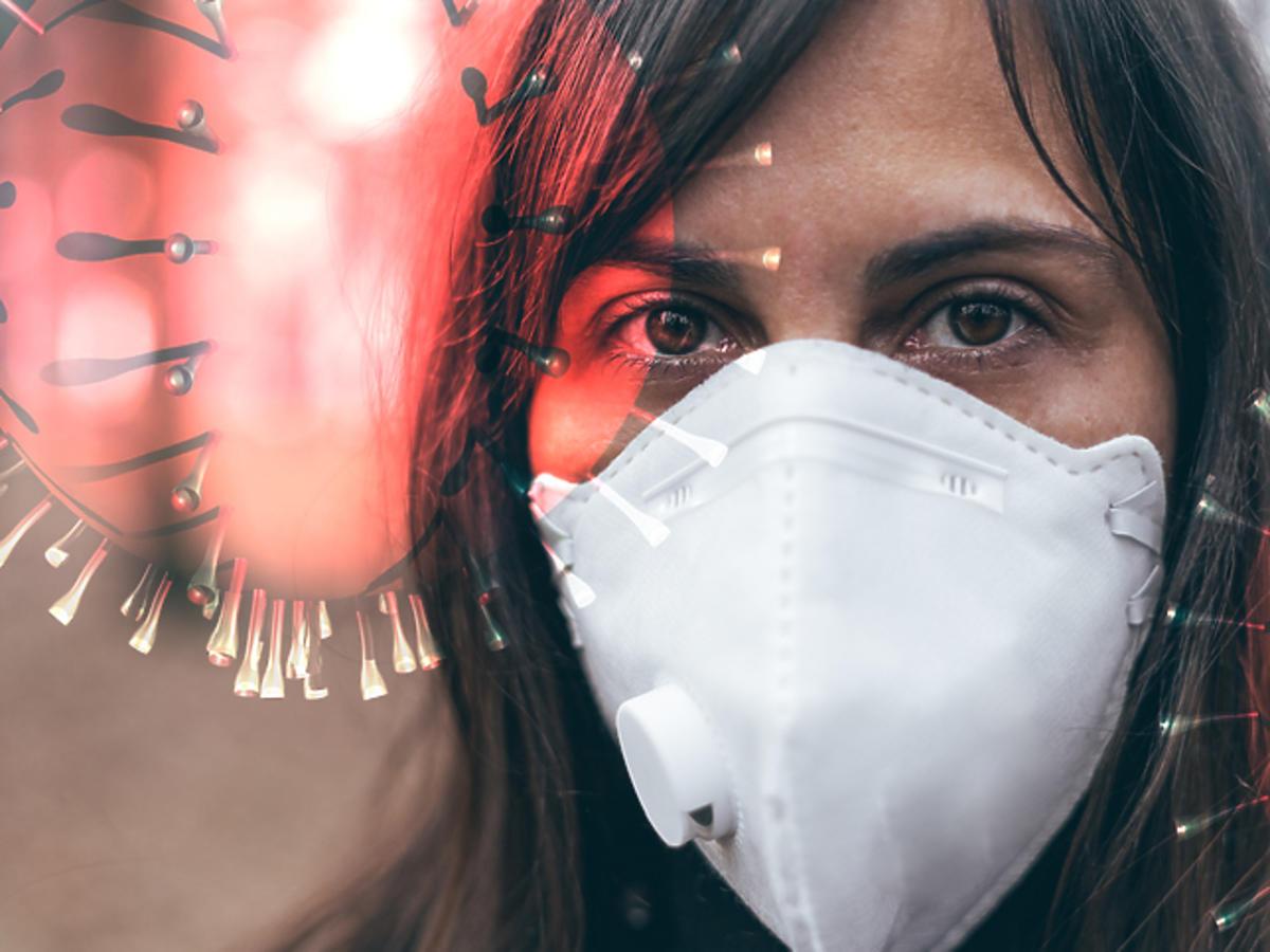 koronawirus - kiedy nastąpi druga fala zachorowań