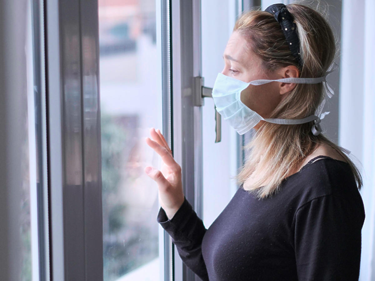 koronawirus szczyt zachorowań jak długo potrwa epidemia