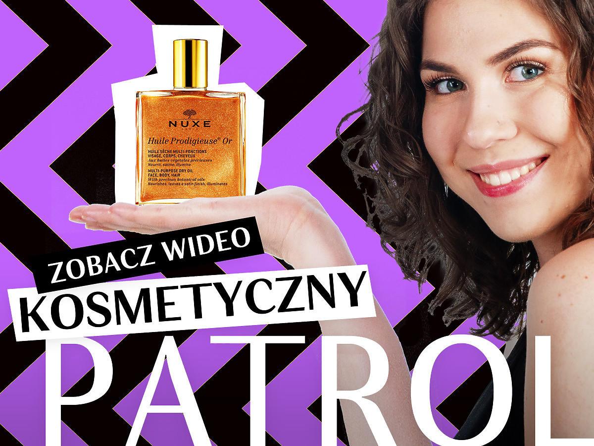 Kosmetyczny Patrol
