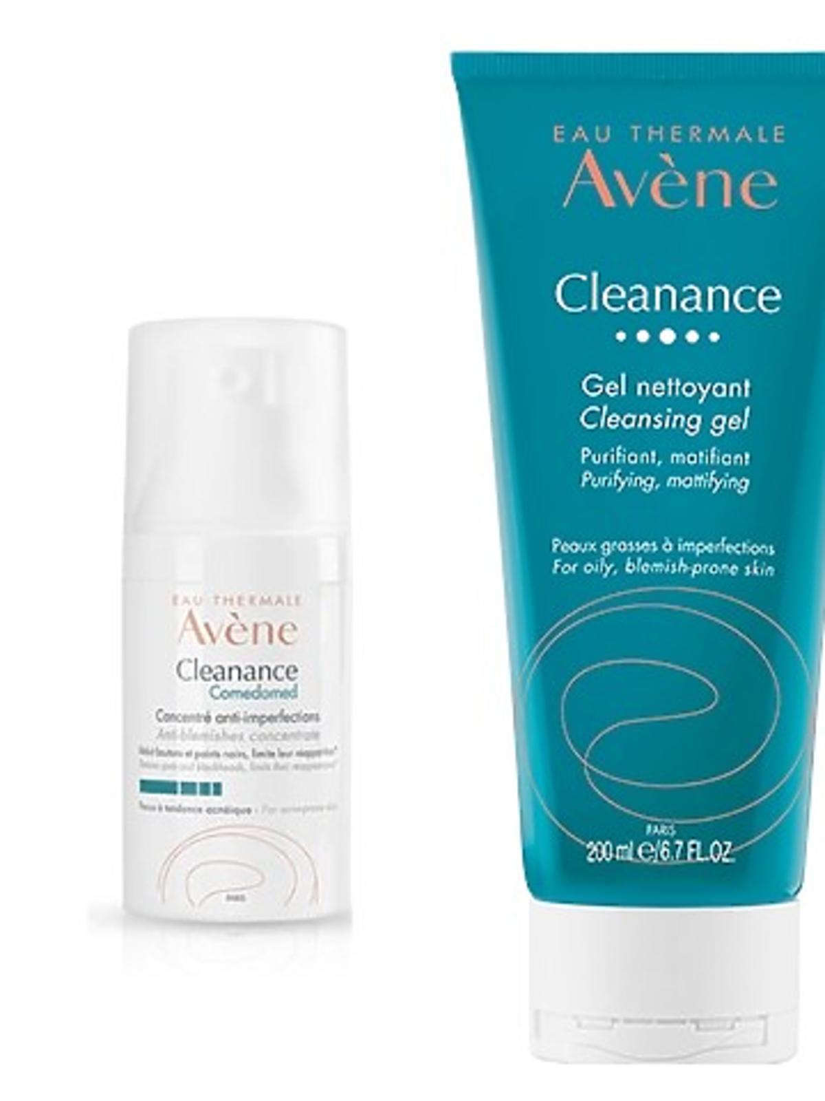 Kosmetyki Avene