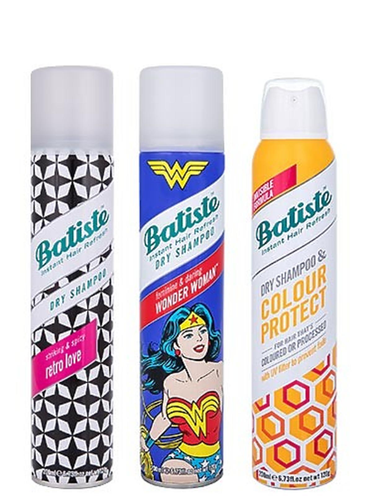 Kosmetyki Batiste