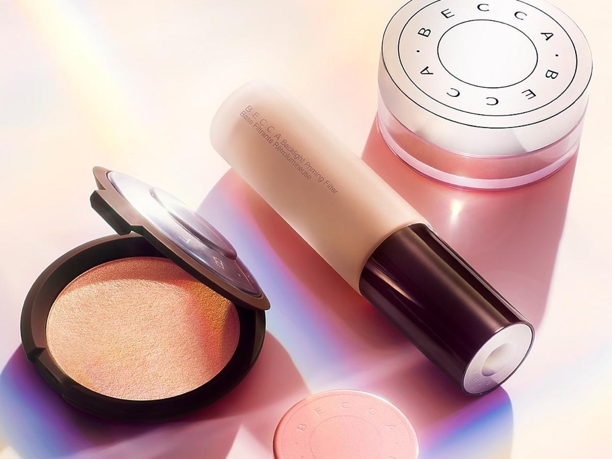 Kosmetyki BECCA Cosmetics