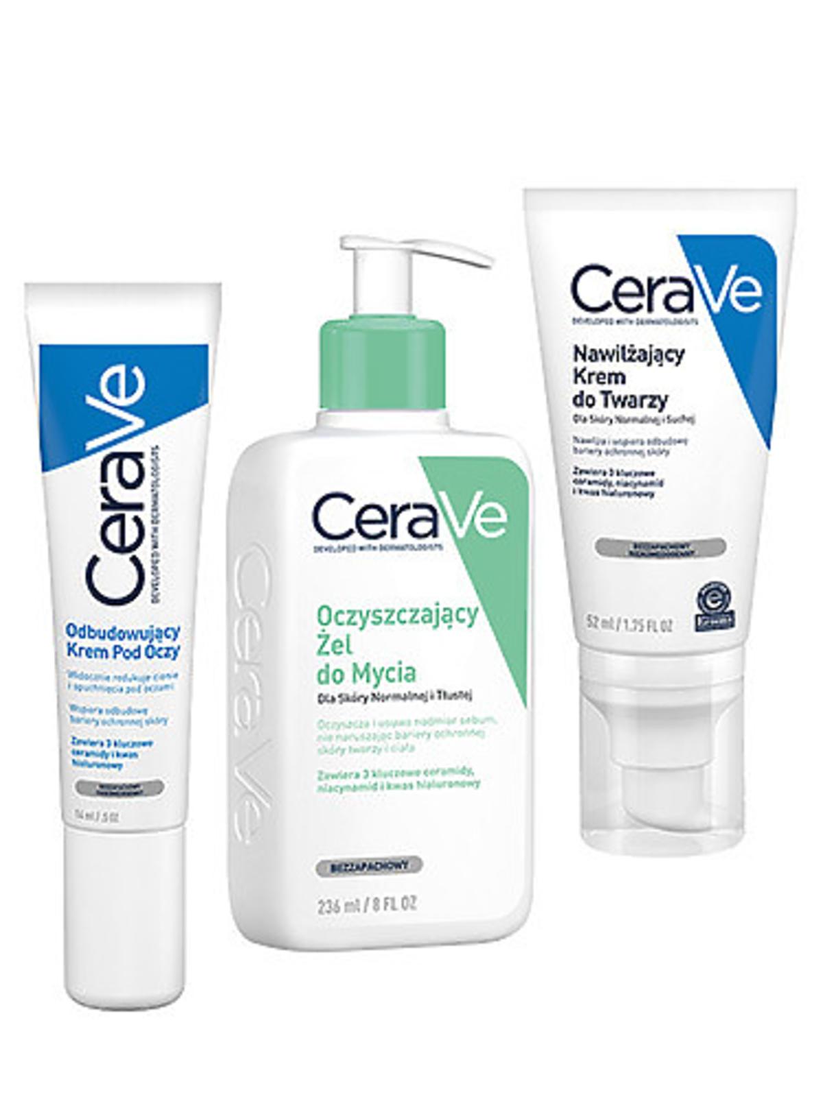 Kosmetyki CeraVe