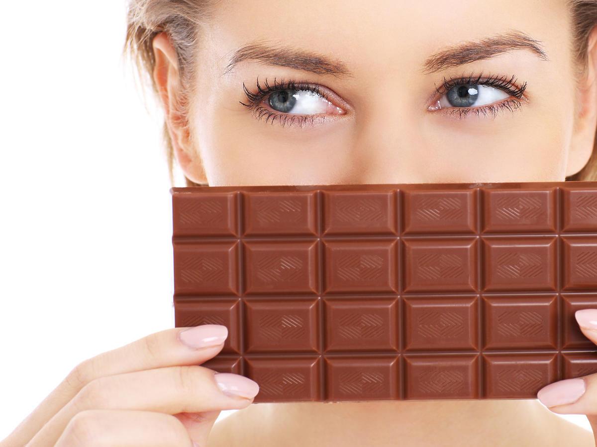 kosmetyki czekolada wanilia