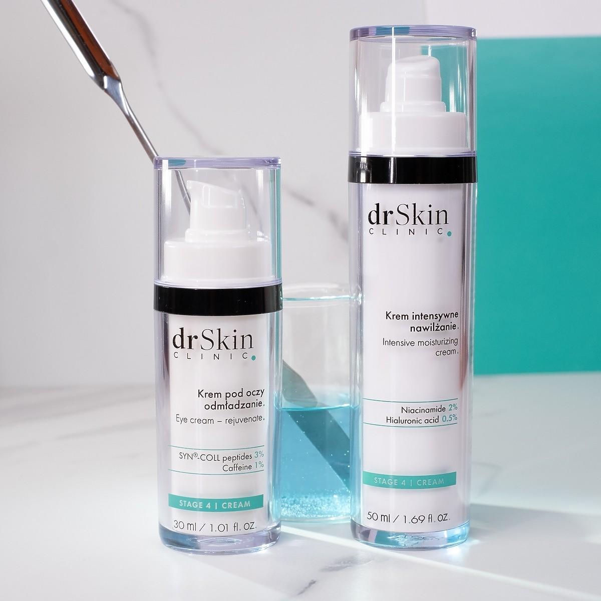 Kosmetyki dr Skin Clinic