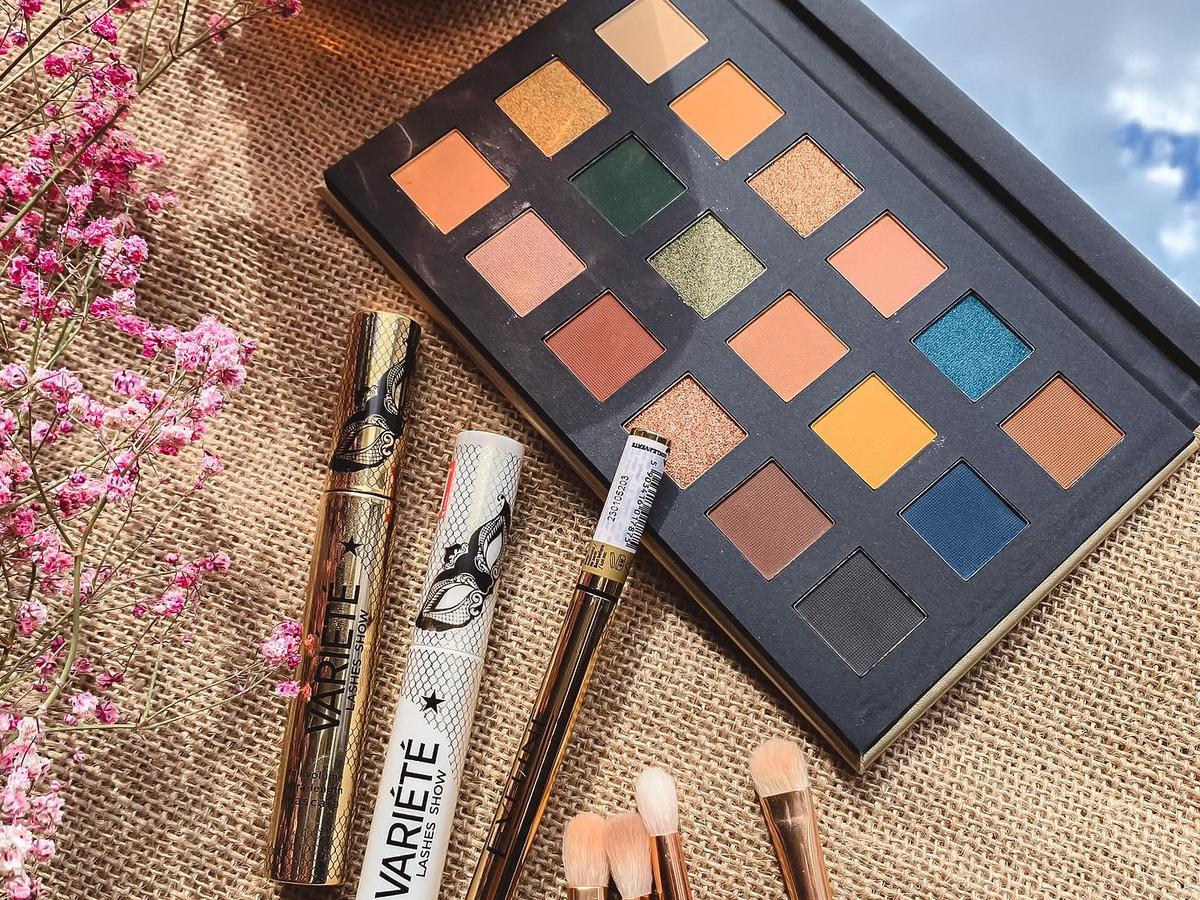 Kosmetyki Eveline Cosmetics Variete