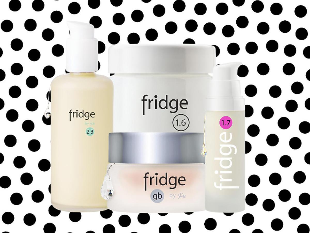 Kosmetyki Fridge