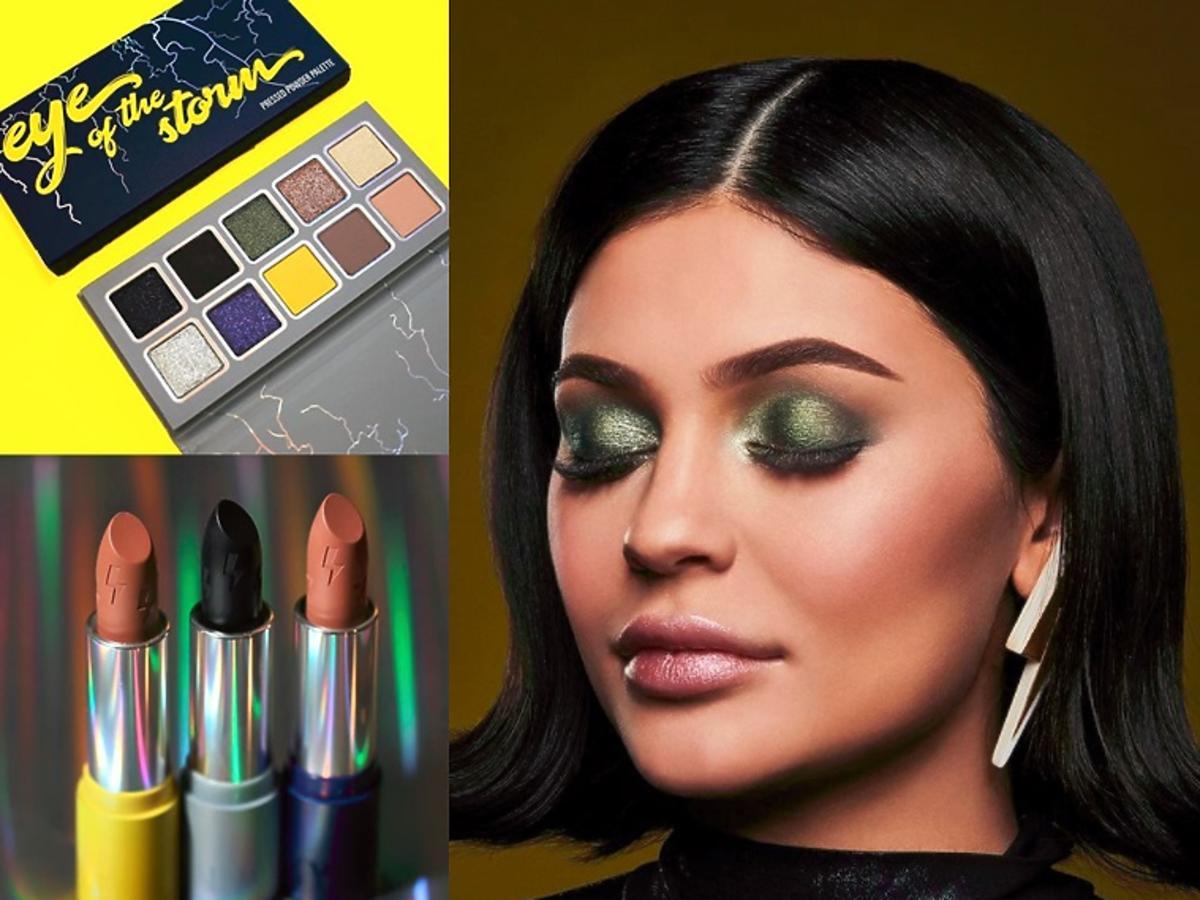 kosmetyki Kylie Jenner