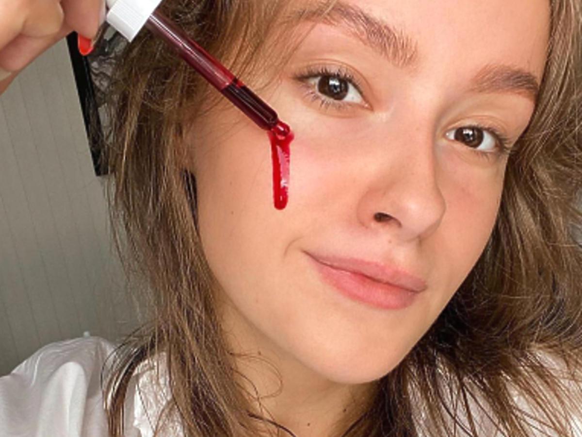 kosmetyki The Ordinary pod oczy na tradzik peelingi przegląd