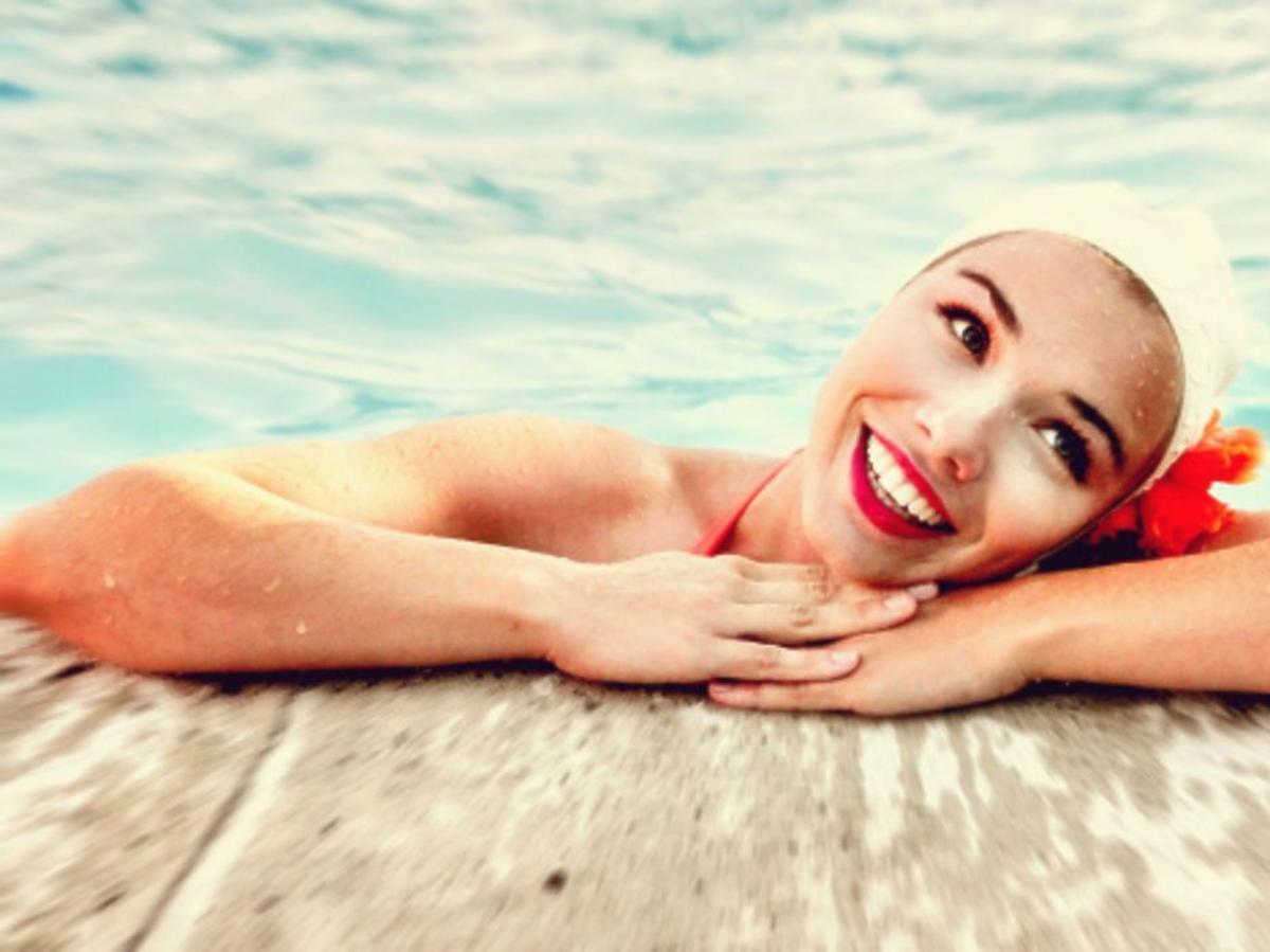 kosmetyki wodoodporne
