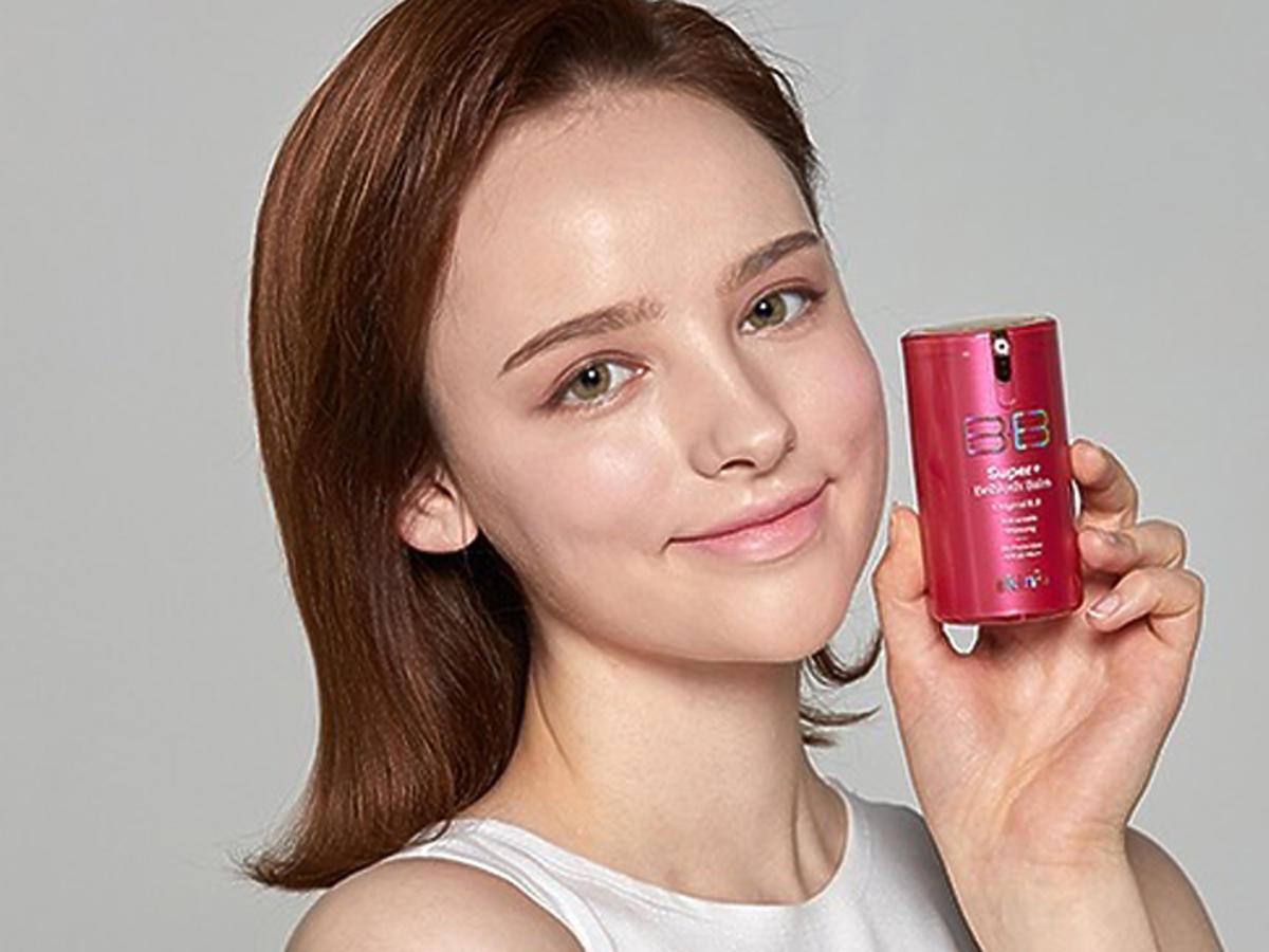 krem BB Skin 79 Super+ Hot Pink opinie promocja w Hebe