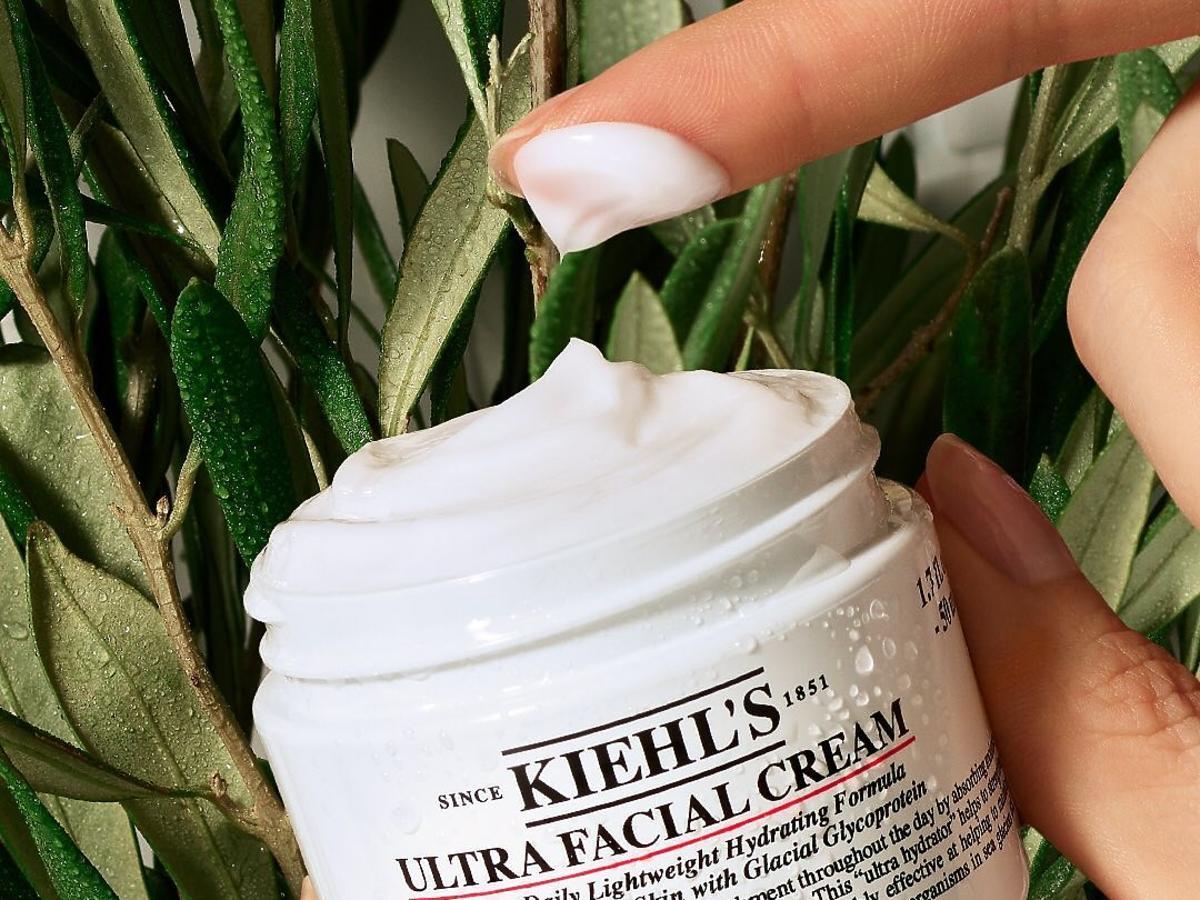 krem do twarzy - Kiehl's ultra facial cream