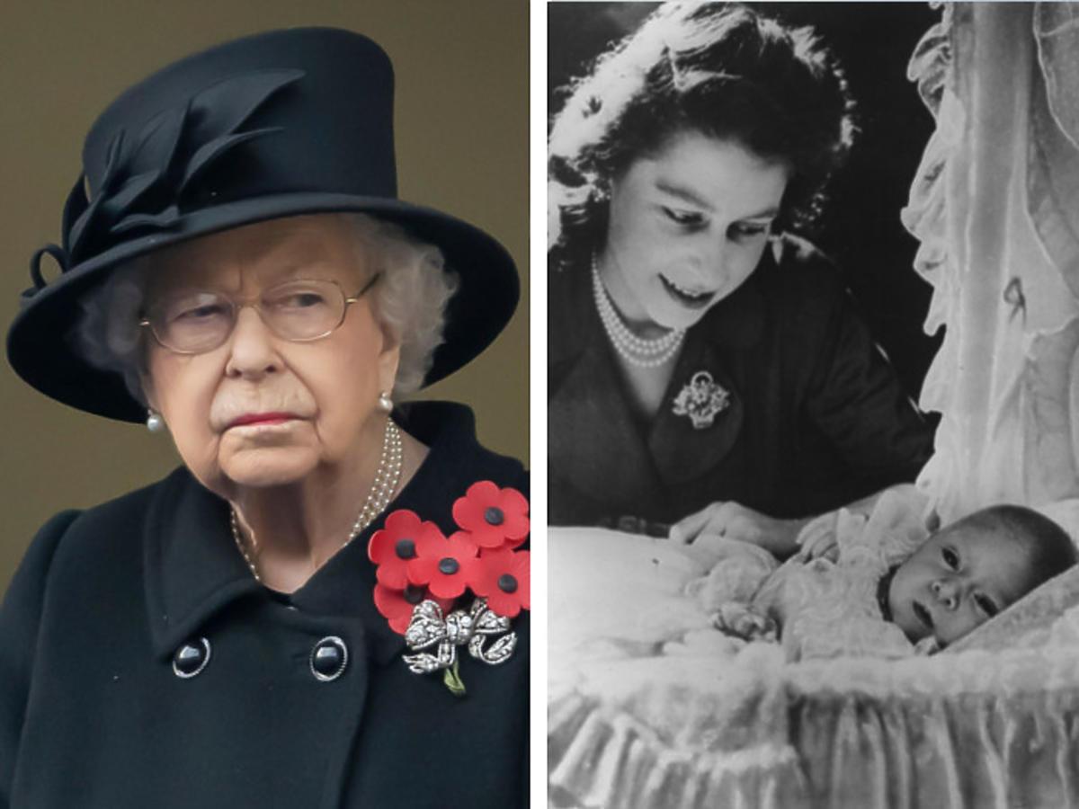 Królowa Elżbieta II ukrywała wszystkie swoje ciąże. Dlaczego nigdy nie pokazała się publicznie z ciążowym brzuszkiem?