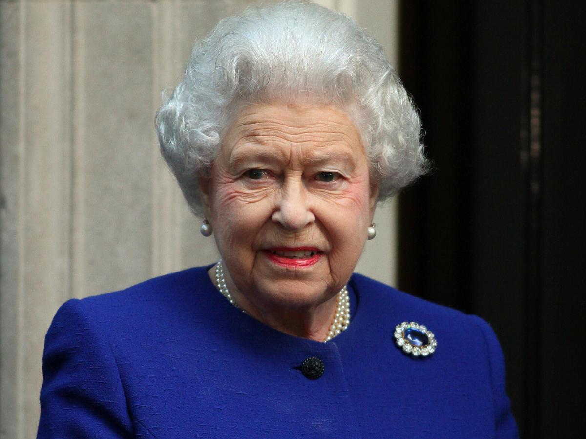 królowa Elżbieta II wygłosiła bożonarodzeniowe przemówienie