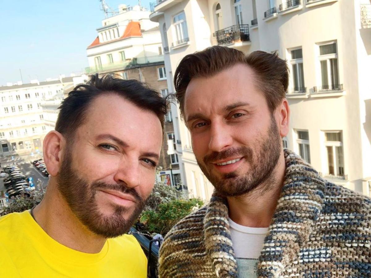 Królowe życia: Rafał i Gabriel wrócili do siebie? Te zdjęcia mówią wszystko
