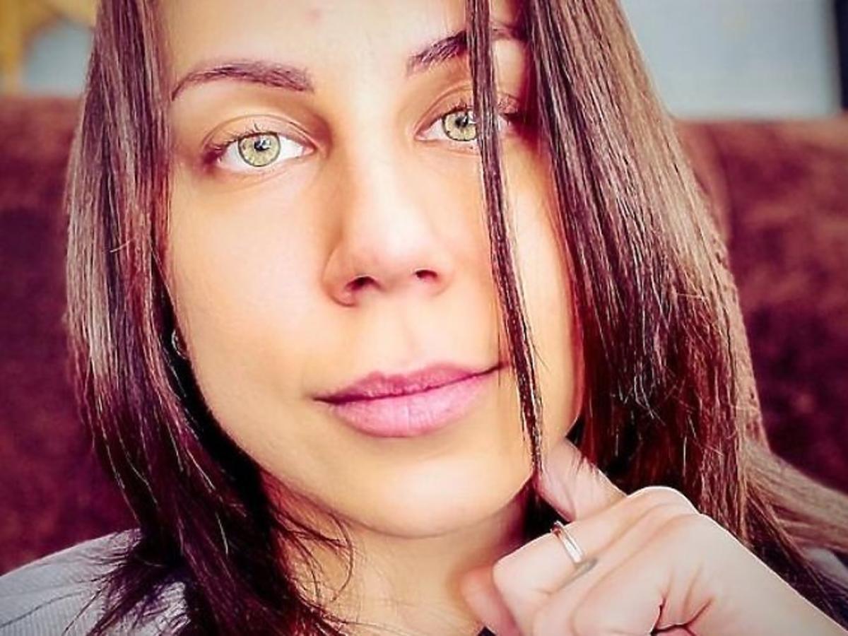 Krystyna Kamińska przeszła operację powiększenia piersi