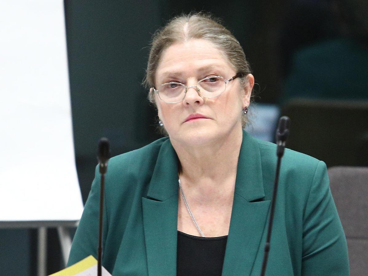 Krystyna Pawłowicz pokazała zdjęcia sprzed lat