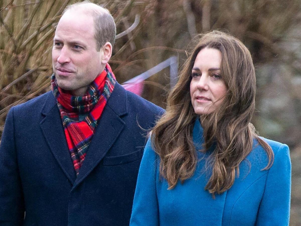 Kryzys w małżeństwie księżnej Kate i księcia Williama? Para nie dzieli już sypialni