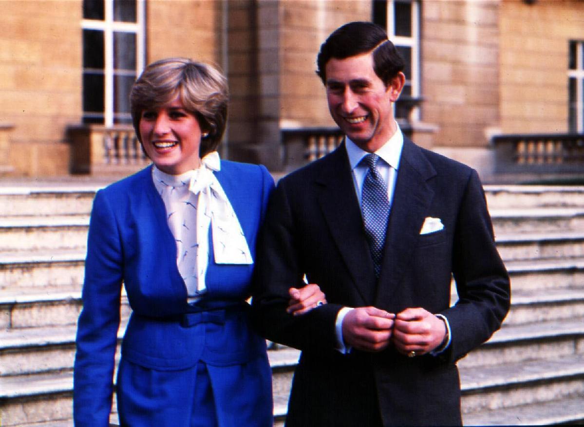 Książę Karol w listach do pokojówki przyznał się do zdrady księżnej Diany