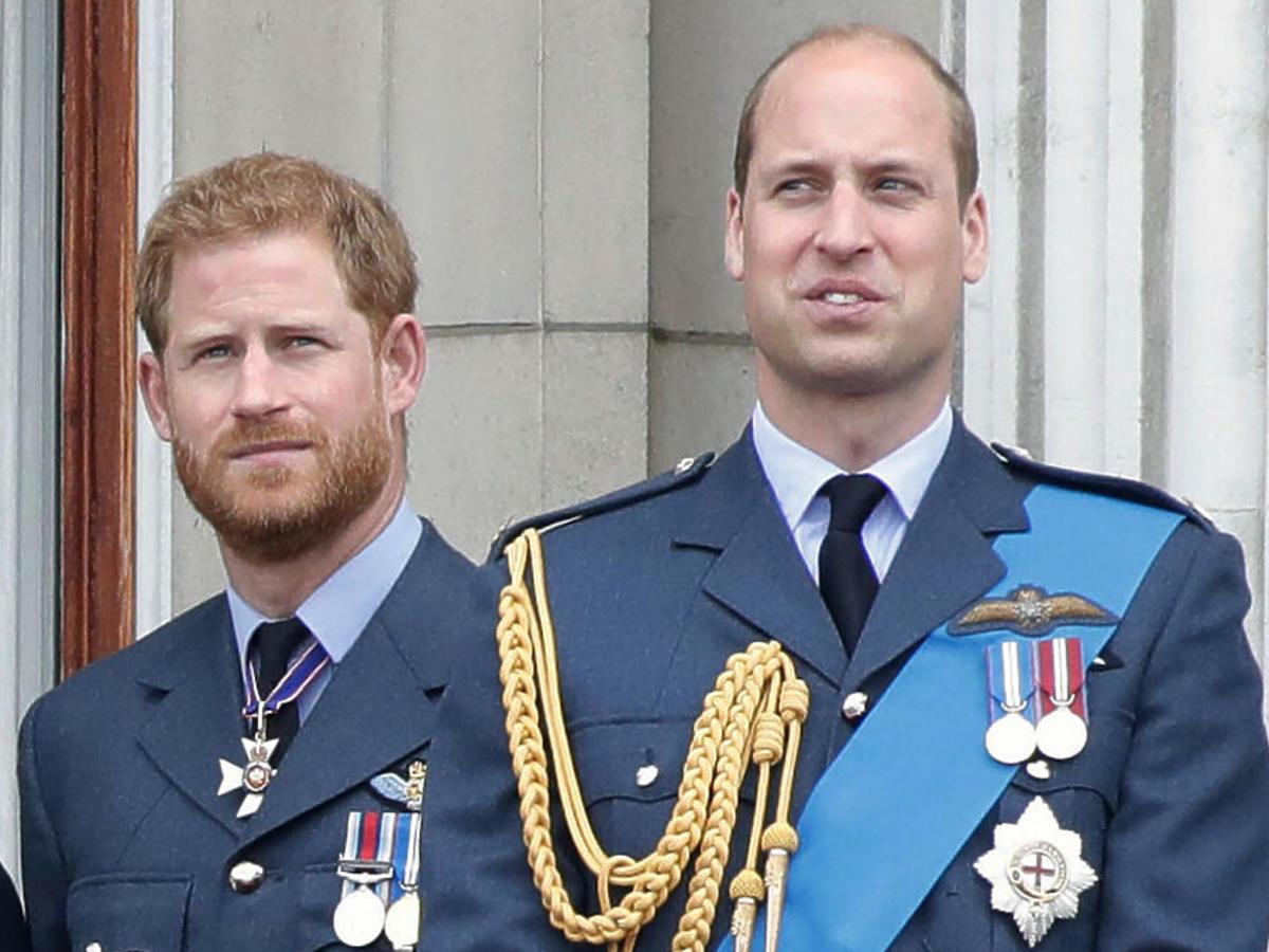 Książę William i książę Harry już się pogodzili? Wszystko wskazuje na to, że Harry już planuje powrót do Wielkiej Brytanii