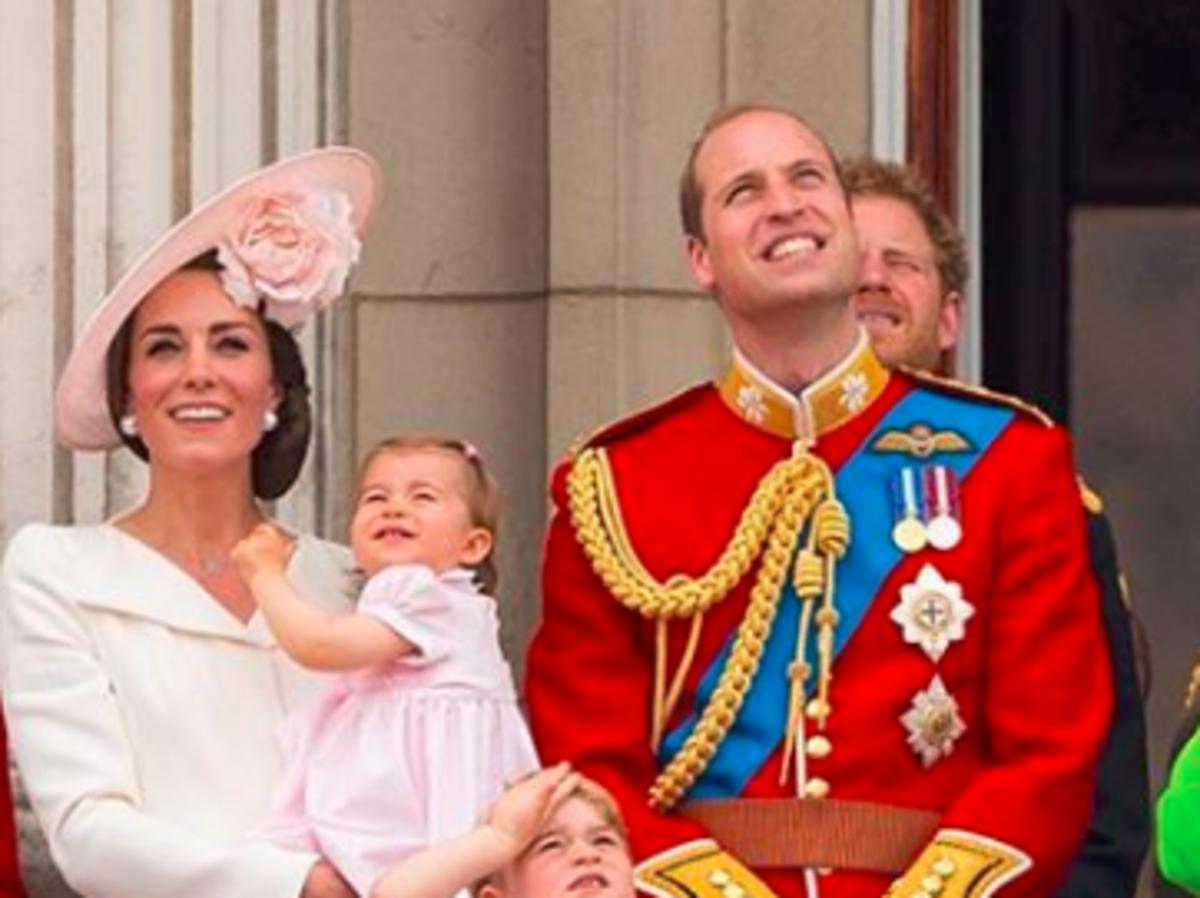 Książę William traktował Kate jak służącą