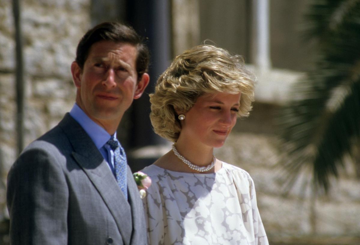 Księżna Diana została wykorzystana przez gwiazdę telewizji?! Jej były kochanek przerwał milczenie po 25 latach