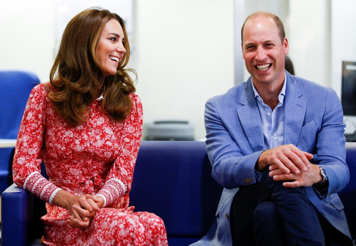 Księżna Kate jest w bliźniaczej ciąży?! Istnieje ważny powód, dla którego teraz ujawniono tę informację. Wszystko przez… Meghan Markle