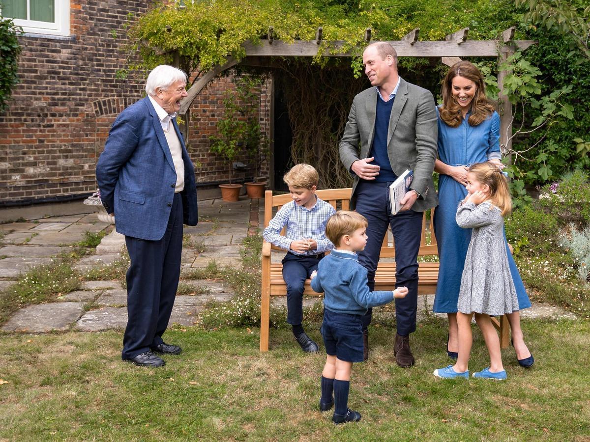 Księżna Kate jest w ciąży? Rodzinny sekret zdradziła mała Charlotte