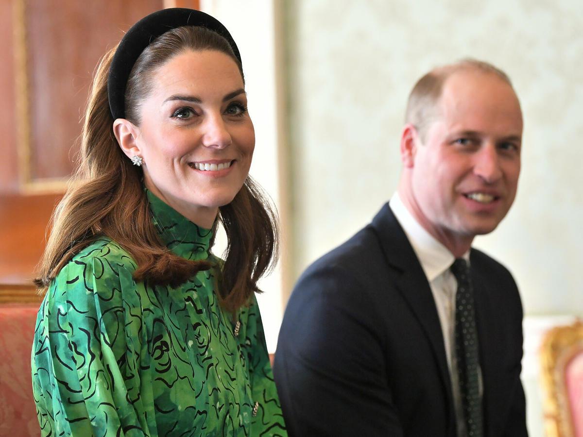 Księżna Kate jest w czwartej ciąży? Radosną nowinę ma potwierdzać TEN SZCZEGÓ