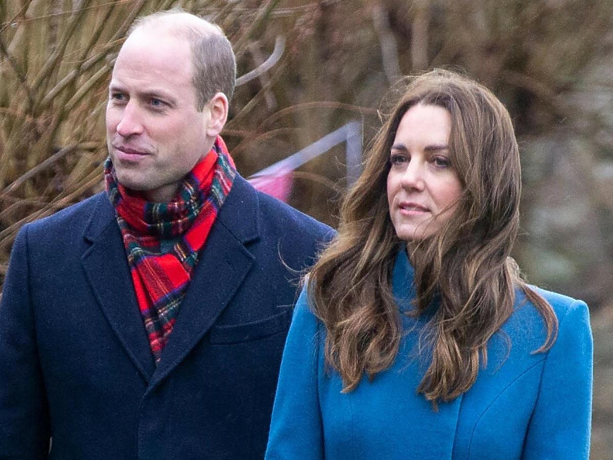 Księżna Kate od dłuższego czasu próbuje namówić Williama na kolejne dziecko, jednak on nie chce więcej potomków. Ma bardzo ważny powód
