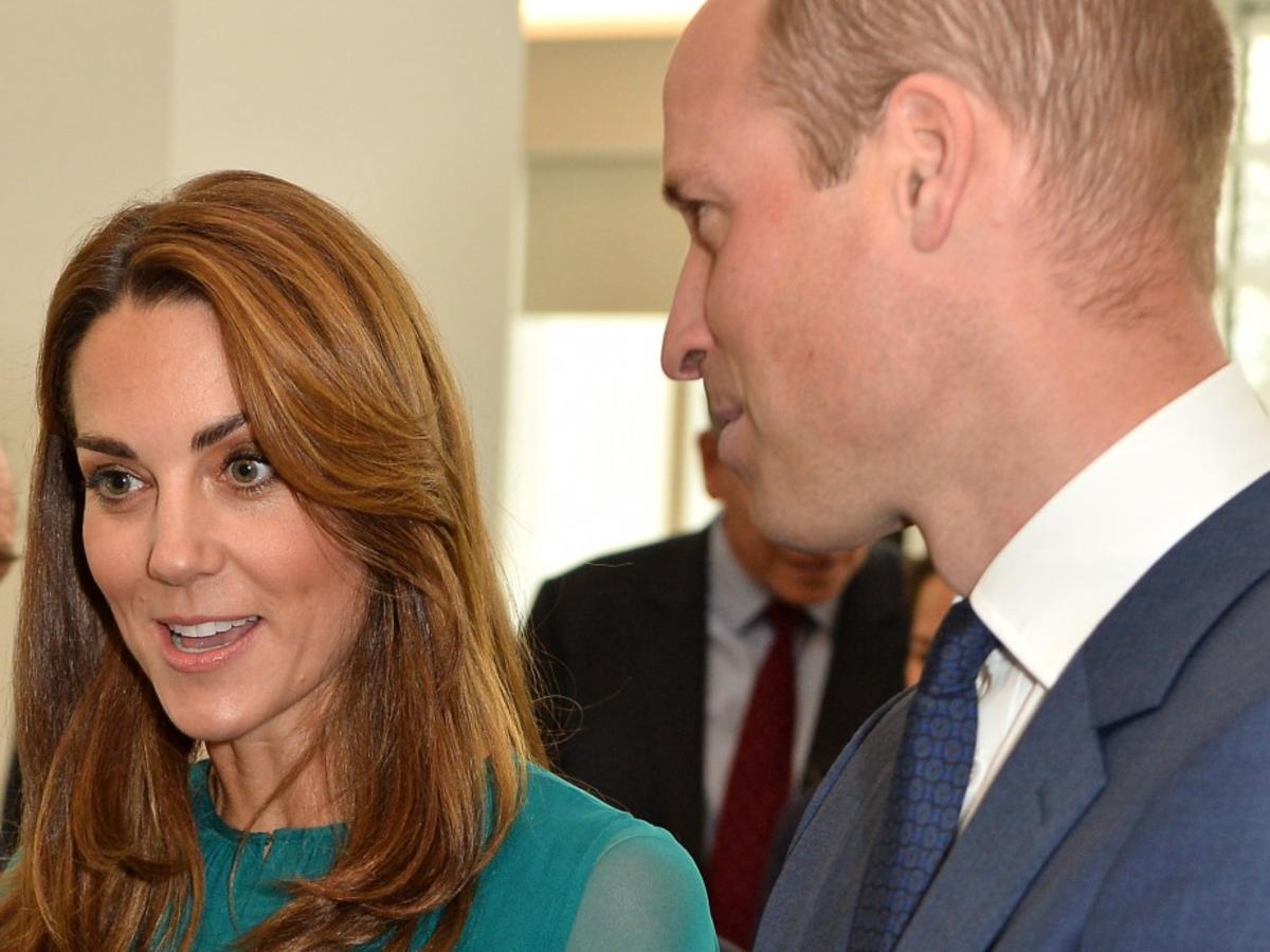 Księżna Kate przez przypadek zdradziła rodzinny sekret