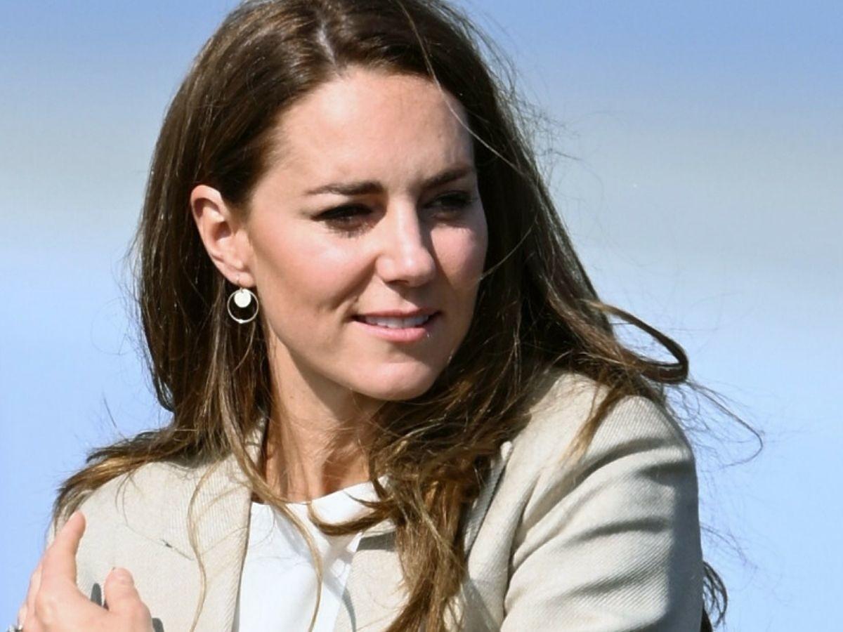 Księżna Kate spodziewa się czwartego dziecka?