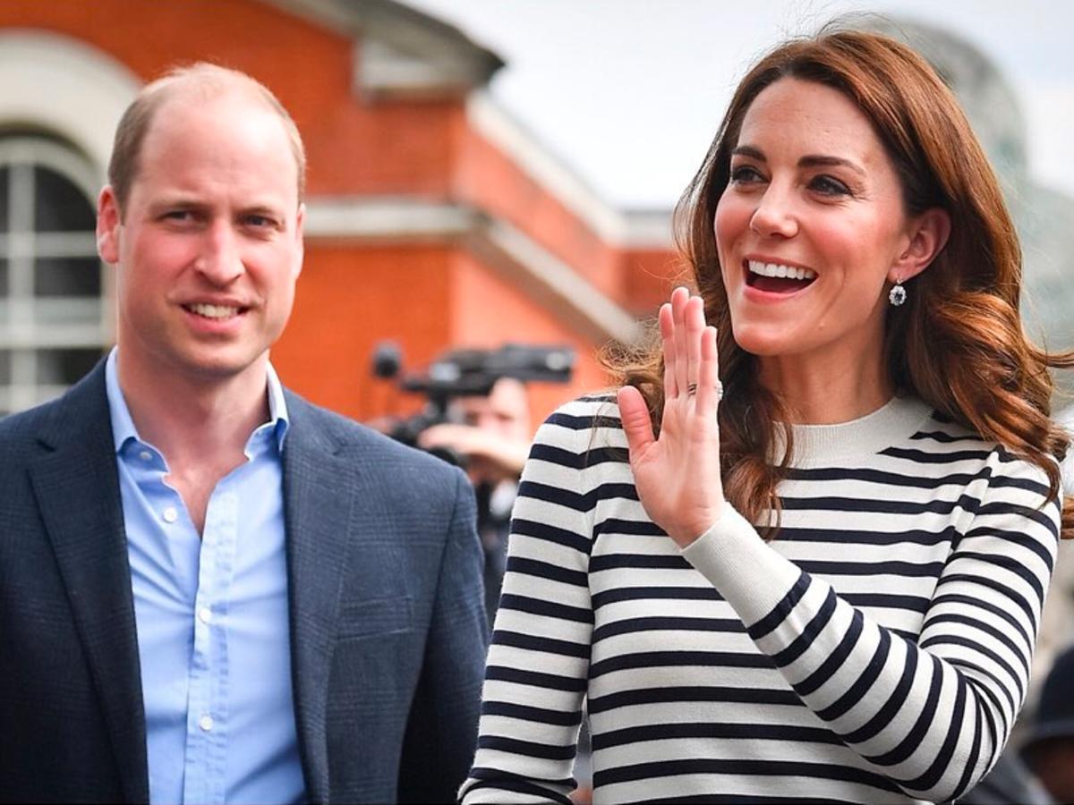 """Księżna Kate w krótszych włosach w odcieniu """"bronde"""". Ten kolor to hit lata"""