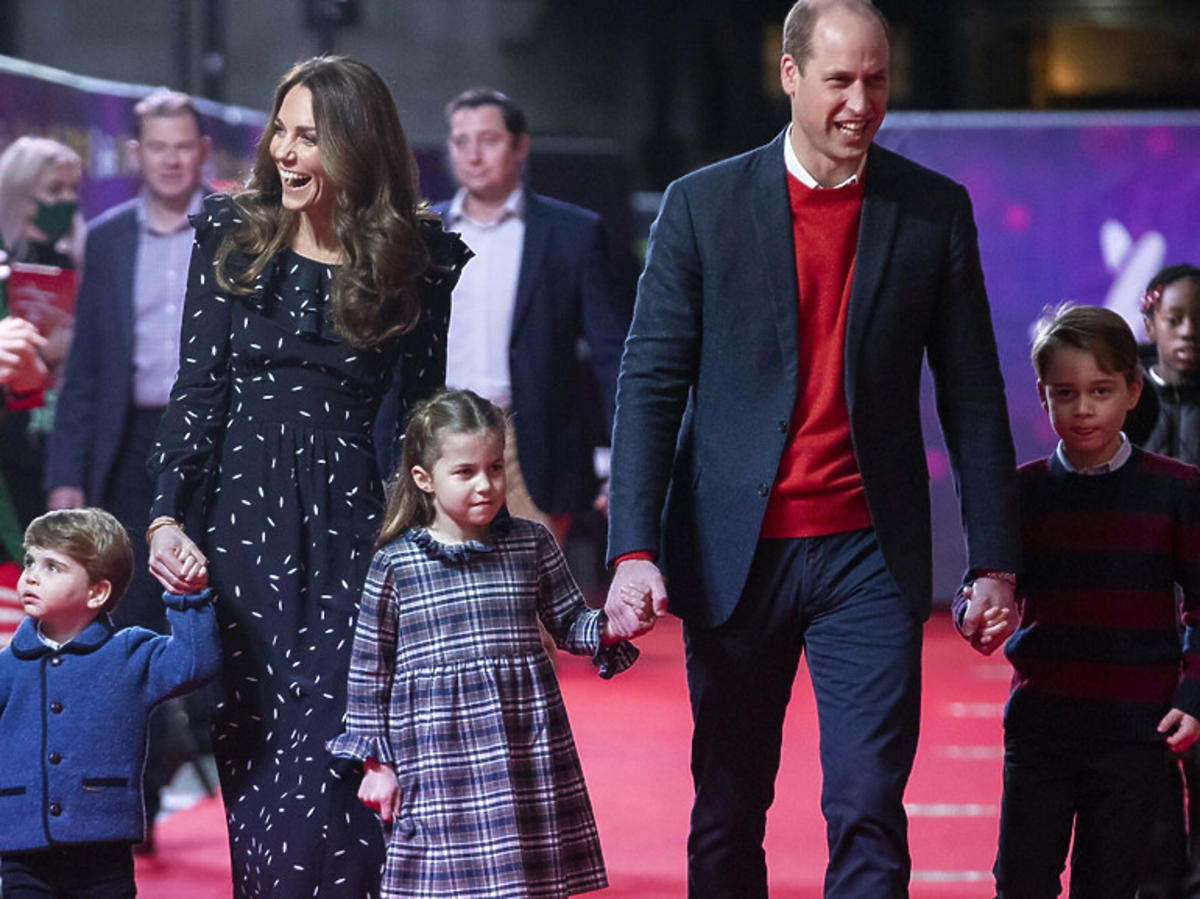 Księżna Kate zerwała z tradycją?